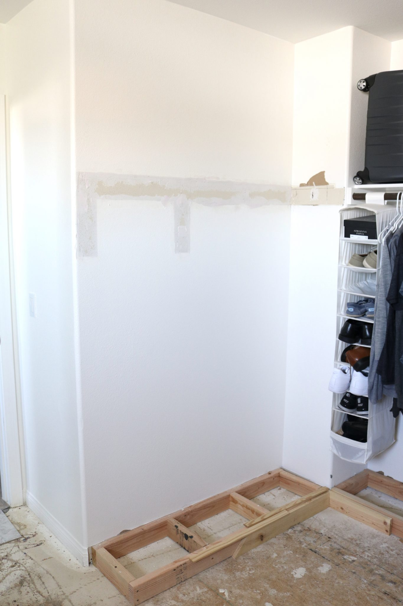 systems system diy cheap closet